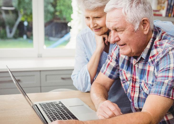 thumbnail of Great Services for Seniors to Share Pictures With Family